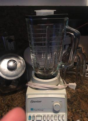 Osterizer blender for Sale in Santa Ana, CA