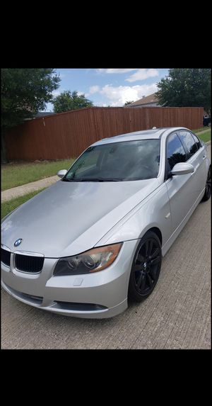 BMW 328i for Sale in Dallas, TX
