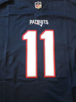 New England Patriots Jersey *flawed* for Sale in Buffalo,  NY