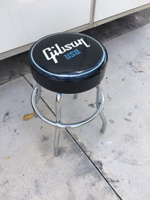 Gibson bar stool for Sale in Pembroke Pines, FL