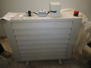 Rittling unit heater for Sale in UPPR MARLBORO, MD