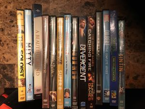 15 DVDs for Sale in Napa, CA