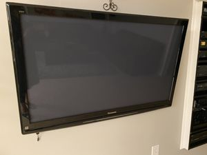 Panasonic Viera TC-50PX24 HD Plasma TV for Sale in Suwanee, GA