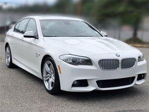 2012 BMW 5 Series for Sale in Kirkland, WA