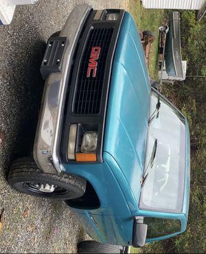 1995 gmc 2500 for Sale in La Plata, MD