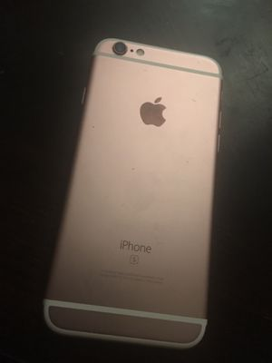 iPhone 6s won't turn on sprint for Sale in Englewood, CO