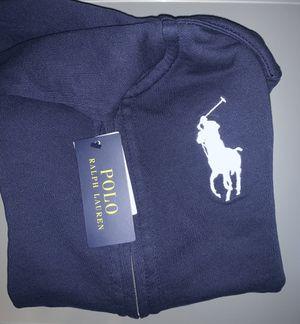 Polo Ralph Lauren sweatshirt for Sale in Bellflower, CA