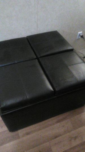 Ottoman for Sale in San Marcos, TX