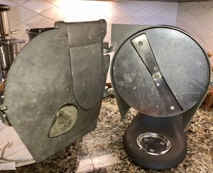 Vegetable Slicer Attachment for Kitchen Aid for Sale in Houston, TX