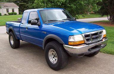1999 Ford Ranger for Sale in Detroit,  MI