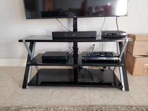 Whalen TV stand 3-in-1 for Sale in Crowley, TX