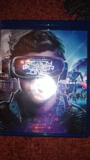 Ready Player One DVD for Sale in Fort Worth, TX