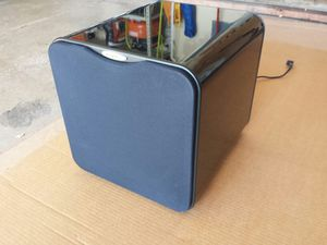VELODYNE SPL10BGII SUBWOOFER FOR PARTS OR REPAIR for Sale in Geneva, IL