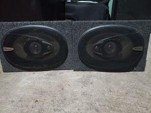 Speakers for Sale in Oceanside, CA