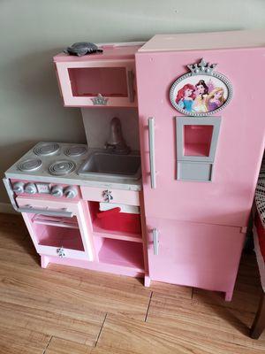 Toy Kitchen for Sale in Manassas, VA