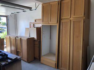 Kitchen cabinets for Sale in Mission Viejo, CA