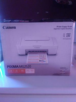 Canon printer ( pixma print-copy-scan ) for Sale in NC, US