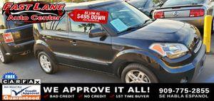 2011 Kia Soul for Sale in Colton, CA