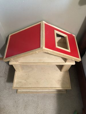 Wooden play house for Sale in Pasco, WA