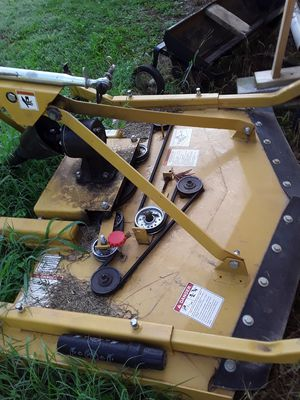 Finish Mower for Sale in Cartersville, GA