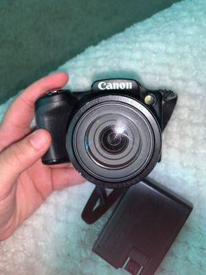 canon sx 410 IS camera 40x optical zoom for Sale in Bradenton, FL