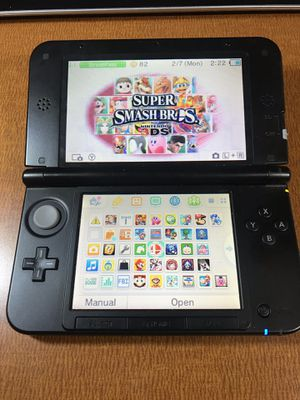 Nintendo 3DS XL and games for Sale in Culver City, CA