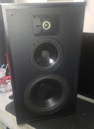 Polk audio monitor 7 for Sale in Kennewick, WA