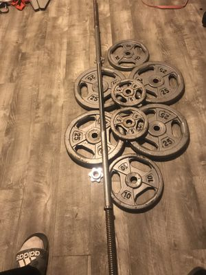 Weights for Sale in Queens, NY