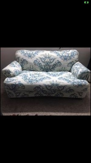 2 Seater Comfortable Couch/Loveseat - Good Condition for Sale in Fremont, CA