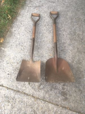 Baltimore and Ohio railroad shovels for Sale in Walkersville, MD