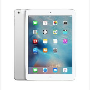iPad air 1 16 GB barely used for Sale in Dulzura, CA