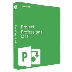 MS Project Professional Pro 2019 for Sale in Miami, FL