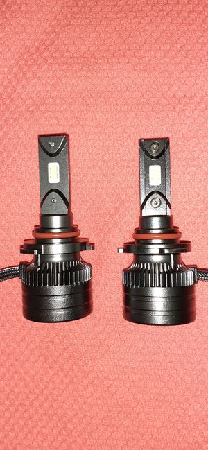 High power led headlight bulb set for Sale in Chicago, IL