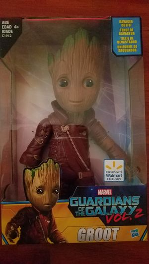 $10 BABY GROOT 100% NEW for Sale in Philadelphia, PA