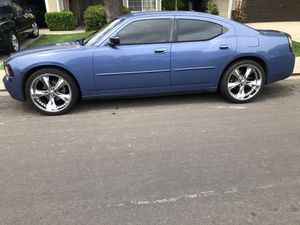 2007 DODGE CHARGER SE for Sale in Modesto, CA