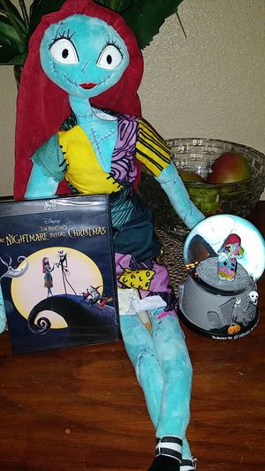 The nightmare before Christmas for Sale in Manteca, CA