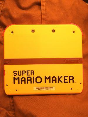 Super Mario Maker Nintendo 2DS for Sale in Baltimore, MD