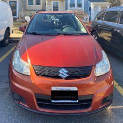 Suzuki SX4 2008 for Sale in Frederick,  MD