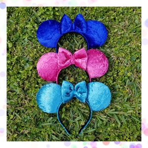 Velvet Dreams Disney inspired Minnie Ears for Sale in Hialeah, FL