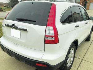 2007 Honda CRV Inspection Wheels for Sale in Tampa, FL