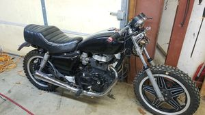 Honda cmx Project bike 1982 model for Sale in Winfield, WV