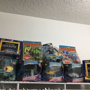 Collectibles for Sale in Albuquerque, NM