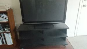 Panasonic 42 inch 1080p HDTV with stand for Sale in Baltimore, MD