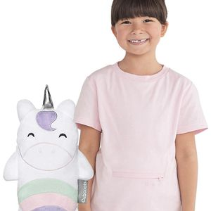 Uki The Unicorn 2 in 1 Transforming Tee T Shirt and Soft Plushie for Sale in Hialeah, FL