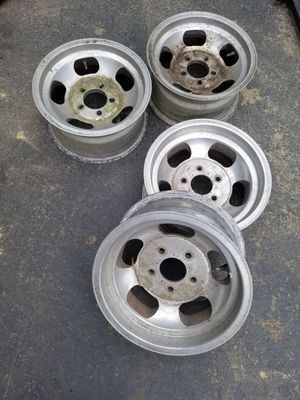 American racing rims for Sale in Monrovia, IN
