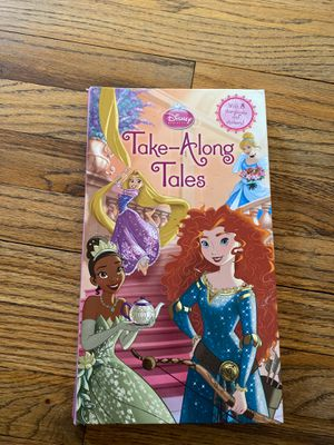 Take-Along Tales books for Sale in Los Angeles, CA