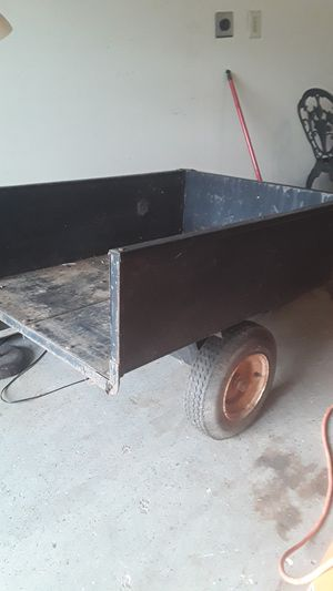 Tractor cart for Sale in Doylestown, PA