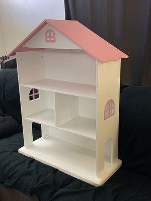 Dollhouse bookcase for Sale in San Antonio, TX