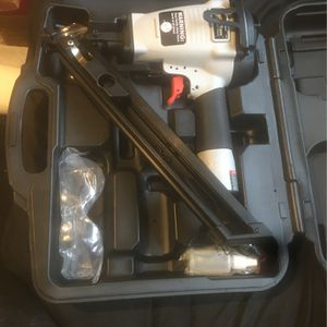 Tiger Claw Installation Gun for Sale in Auburn, WA