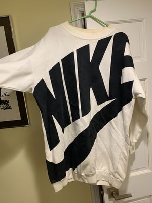 Vintage Nike crewneck sweater (XL) for Sale in Washington, DC
